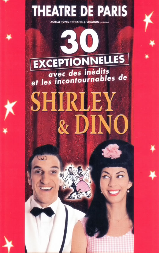 Shirley et Dino - 30 Exceptionnelles