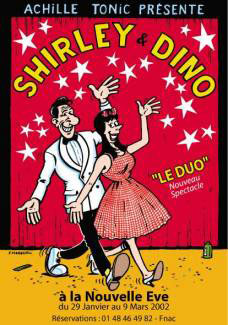 Shirley et Dino - Le Duo